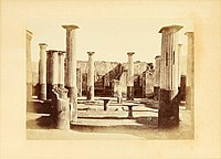 The ruins of Pompeii - a series of eighteen photographic views - with an account of the destruction of the city, and a description of the most interesting remains (1867) (14773283641).jpg