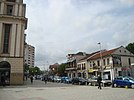 The square of Kumanovo.JPG