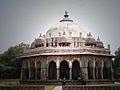 The tomb of Isa Khan Niyazi 02.jpg