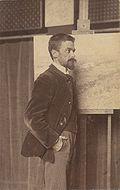 Theodore Robinson