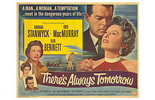 There's Always Tomorrow poster.jpg