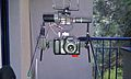This cradle mounts a camera for 'Kite aerial photography' -c.jpg