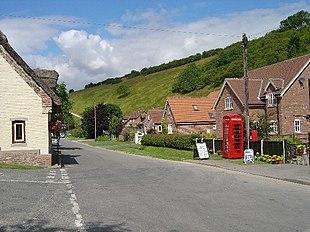 Thixendale
