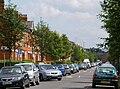 Thorton Road in Moss Side.JPG