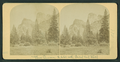 Three Graces, 2,660 feet with Bridal Veil Fall, by Littleton View Co..png