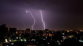 Thunderstorm over Addis Ababa Ethiopia.jpg