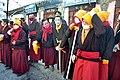 Tibetan Nuns Volunteering Earthquake Zone.jpeg