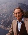 Tibor Klaniczay 1989.jpg