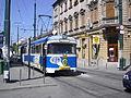 Timisoara - Tramway 28.jpg