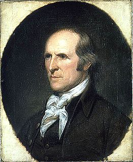 Timothy Pickering American statesman