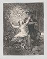 Titania and Bottom (Shakespeare, Midsummer Night's Dream, Act 3, Scene 1) MET DP870105.jpg