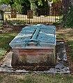 Tomb of the 3rd Marquess of Salisbury, St Etheldreda's church, Old Hatfield.jpg