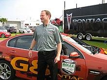 Tommy Kendall Pontiac G8 Rolex 24 2008.jpg