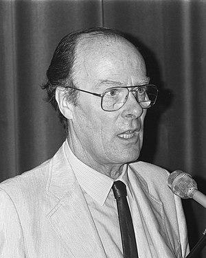 Ton Lutz - Ton Lutz in 1983