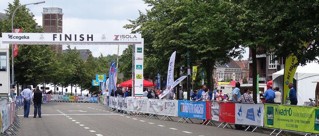 Tongeren - Ronde van Limburg, 15 juni 2014 (E033).JPG