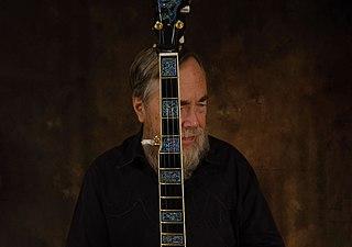 Tony Trischka American five-string banjo player (born 1949)