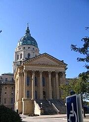 Topeka Capitol 01