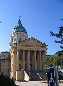 Art Car Museum >> Topeka, Kansas - Wikipedia