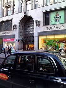 Topshop Oxford Street London 2009.jpg