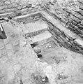 Toren eerste verdieping, gevonden trapje - Wateringen - 20251249 - RCE.jpg