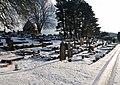Torquay Cemetery - geograph.org.uk - 1660673.jpg