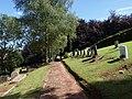 Torquay cemetery - geograph.org.uk - 1402365.jpg