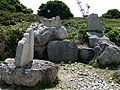 Tout Quarry Sculpture Park - geograph.org.uk - 1343256.jpg