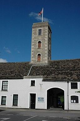 Tower House, Malmesbury - geograph.org.uk - 861299