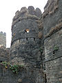 Tower of Uperkot Fort.jpg