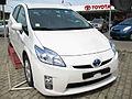 Toyota Prius 2010 (11125537725).jpg