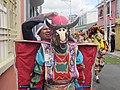 Traje del Toro. Danza tradicional, Guatemala.jpg