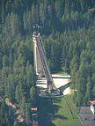 Cortina d'Ampezzo, Wenecja Euganejska, Włochy -