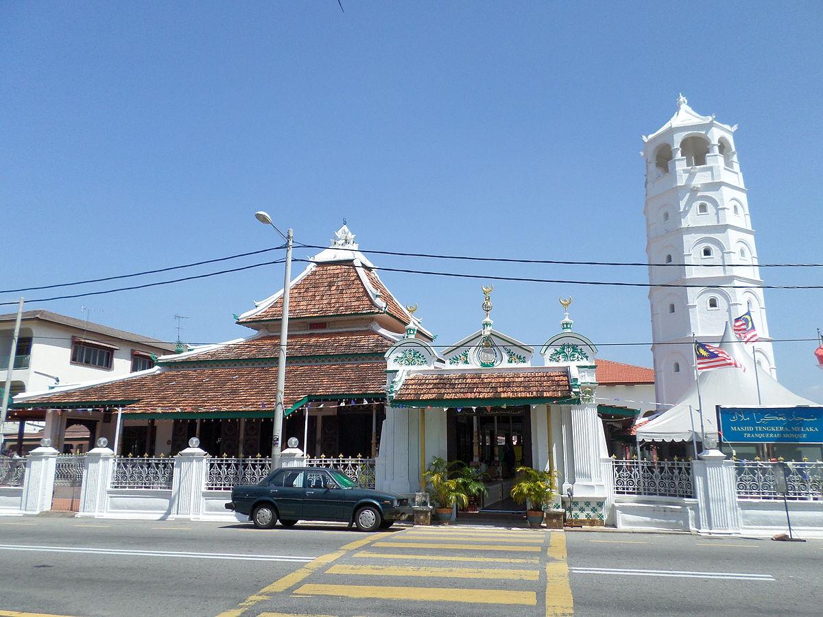 Tranquerah Mosque Wikipedia