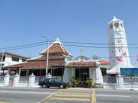 Tranquerah Mosque.JPG