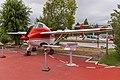 Transavia PL-12 T300 Airtruk at Museo de Aeronáutica y Astronáutica de España.jpg