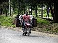 Transporting sofa on a motorbike.jpg