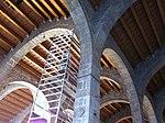 Treballs de restauració Drassanes Reials de Barcelona (9).JPG
