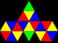 Triangular orthobianticupola net.png