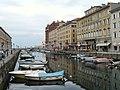 Trieste-Canal Grande-DSCF1497.JPG