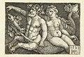 Triton en Nereïde, RP-P-OB-10.796.jpg