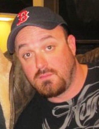 Troy Duffy - Duffy in 2009