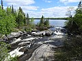 Tulabi Falls 6 Nopiming Provincial Park Manitoba.jpg