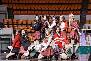 TWICE (韓国の音楽グループ)の画像 p1_1