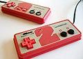 Twin Famicom controllers (5230058923).jpg