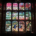 Two Temple Place, Astor House, Clayton and Bell stained window 02.jpg