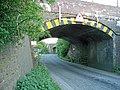 Two bridges to Honeybourne - geograph.org.uk - 422432.jpg