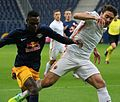 UEFA Youth League FC Salzburg vs. AS Roma 25.JPG