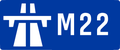UK motorway M22.PNG