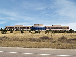 USAA - USAA's Colorado Springs location