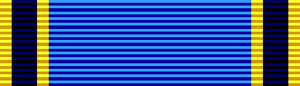 William S. McArthur - Image: USA NASA Excep Rib
